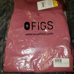 Sold on Ebay Figs Quartz Pink Medium Kade NET
